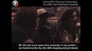 Tokio Hotel Tv [episode 21] Nyc Part 1
