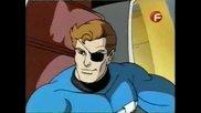 Спайдърмен - епизод 13 - Бг Аудио