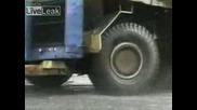 Най - Големия Камион На Света