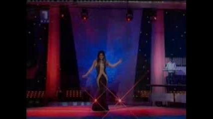 Ceca Beograd Novogodisno Show, 2005 Rts