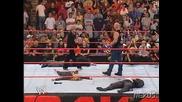 WWE Stive Austin ebavaa maikata na Familqta Makmean