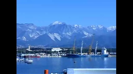 Marina Di Carrara22