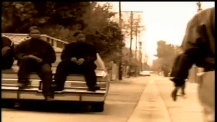 Bone Thugs-n-harmony Feat. Eazy E - Foe Tha Love Of $