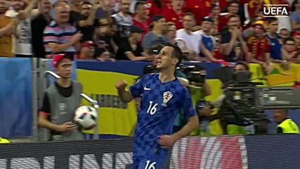 Uefa Euro 2016 All 108 Goals 1080p Eng
