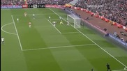 20.11.2010 Арсенал 2:0 Тотнъм