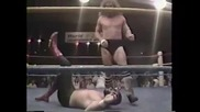 Wccw Texas Red (undertaker) w Percy Pringle (paul Bearer) vs Bruiser Brody