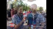 Red One: В България има млади и талантливи бийтбоксъри