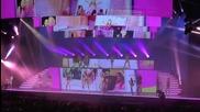 Violetta Live: 24. Ser mejor Париж
