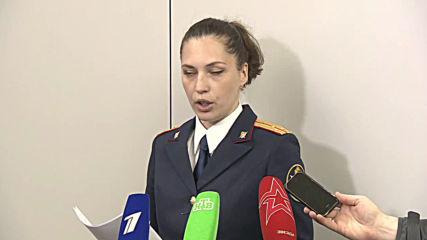 Russia: 41 passengers dead after plane crash - Investigative Committee spokesperson
