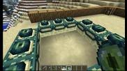 Minecraft - Как се прави Еnder portal