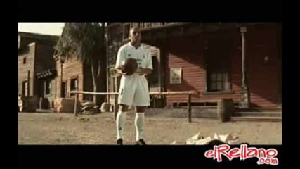Roberto Carlos Vs Rivaldo