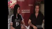 Robert Pattinson & Kristen Stewart - Twilight Interview