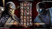 Mortal Kombat Komplete Edition (+ multiplayer)