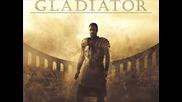 Gladiator ~ Soundtrack ~ Elysium & Honor Him & Now We Are Free ~