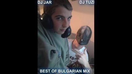 Dj Tuzi & Dj Jar - Best Of Bulgarian Mix