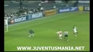 Juventus Top 15 Goals