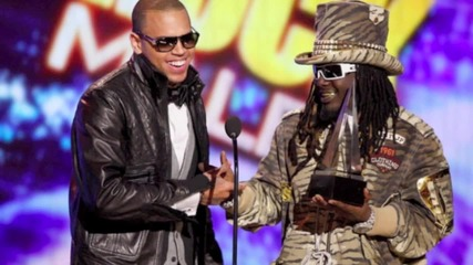 Best Love Song- T-pain feat Chris Brown High Quality