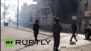 State of Palestine: Bethlehem sees clashes on 'Day of Rage'