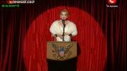 Аида Николайчук - Гала концерт X Factor Украйна