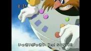 Sonic - Japanise Theme