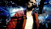 Muse - Invincible [Live From Wembley Stadium] (Оfficial video)