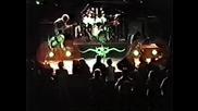 Slayer Black Magic live (1вият запис на живо)