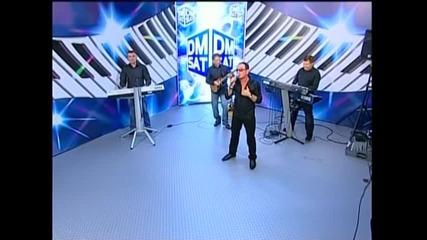 Mile Kitic - Ostaj ovde - (LIVE) - Sto da ne - (TvDmSat 2009)