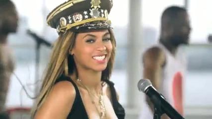 Beyonce и най-новото и парче!!!