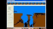 Анимация С Pivot - The Cliff