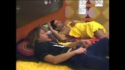 Big Brother 4 В Чуждо Тяло :d