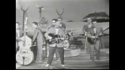 Bill Haley & The Comets - Rock Around The Clock (american Bandstand)