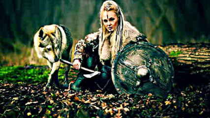 Viking Wolf Music From the North Nordic Slavic Germanic 1 hour