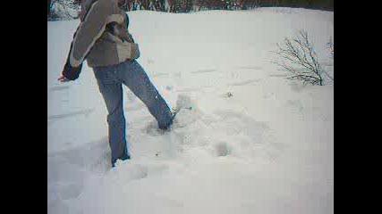 Знам Какво Направи Миналата Зима