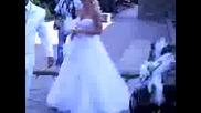 rokerska svadba