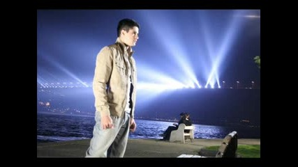 Burak Destan Feat. Mehmet and Murat - Utaniyorum Senden 2008 New ( www.burakdestan.com )