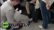 Turkey: Russian 'ISIS recruit' Varvara Karaulova deported home