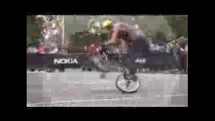 Atlanta 2002 Compilation By Tj And Bmxtrix