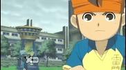 Inazuma Eleven 64 le duel Raimon contre Raimon !!