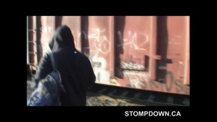 Graffiti #162 - Big Miles Sdk