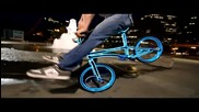 Най-големият Талант в света с Велосипед