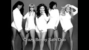 Safri Duo - Crazy Benny