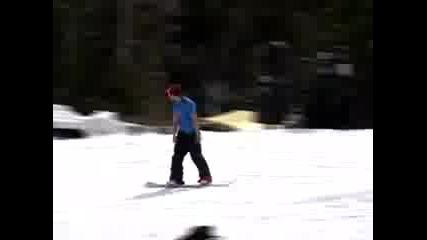 Сноуборд 03
