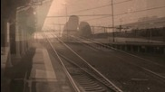 На една сива гара.. (лиричен превод*) .. Харис Алексиу