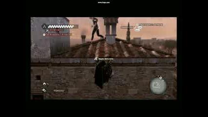 Assassin`s Creed Brotherhood-guardkiller