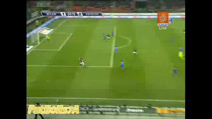 Alexandre Pato - Goals