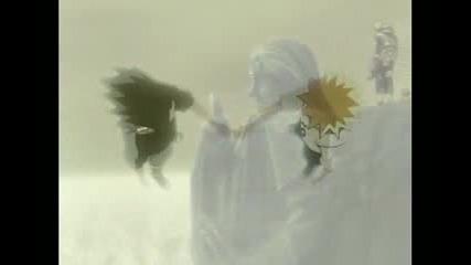 Naruto - Amv Happy Ending