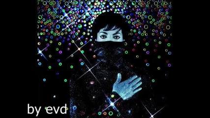 Dj Antonio & Alex Astero Electro Remix - Michael Jackson - Who Is It