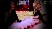 Andreas Schuller feat. Klara Ellas - Burlesque [official video]
