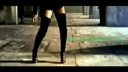 Jay - z feat. Rihanna & Kanye West - Run this town [official video clip]