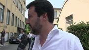 Italy: 'Freedom and democracy won' - Lega Nord's Salvini on Brexit